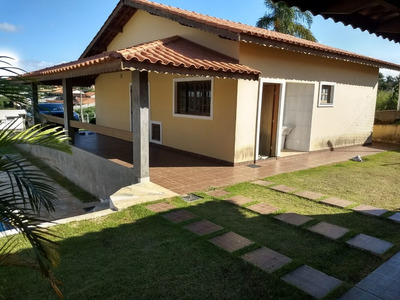 Bela Chácara 1.000 M² Em Condomínio - Cód.335