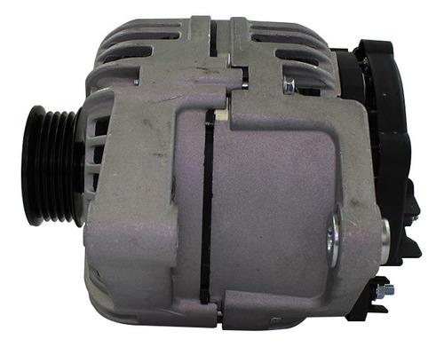 Imagen 1 de 10 de Alternador  Chevrolet Corsa/etc. 12v 100amp