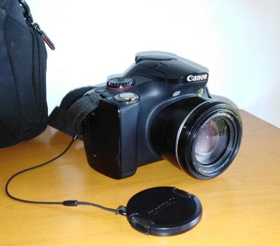 Cámara Canon Powershot Sx30 Is