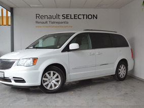 Chrysler Town & Country Touring Ta 7 Pas