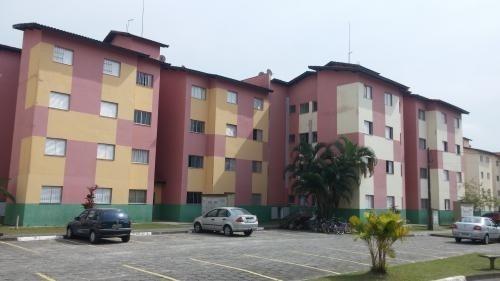 Apartamento Bem Localizado No Umuarama - Itanhaém 1567 | Npc