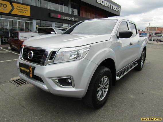 Nissan Frontier Pro D Se