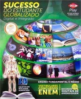Sucesso Do Estudante Globalizado Vestibular Concurso Enem