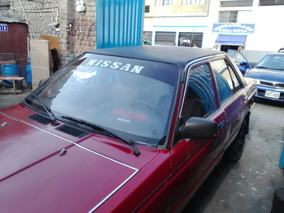 Vendo Nissan Sentra Mexicano 1993