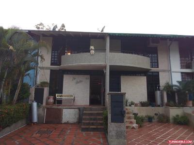 Town House En Venta Nueva Casarapa Guarenas G.d.