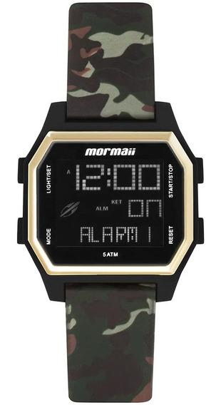 Relógio Mormaii Feminino Luau Mo3124ac/8d
