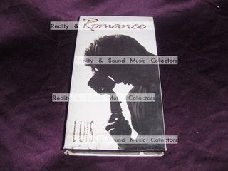 Luis Miguel Romance Vhs Original De Coleccion
