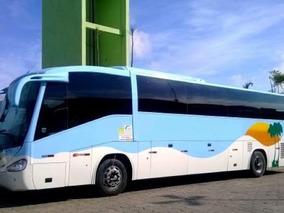 Ônibus Executivo Irizar 370 Super Conservado - Mercedes