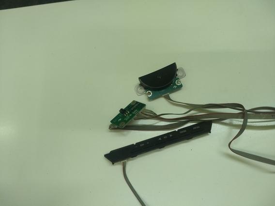 Le3250(b)wda Sti Sensores E Teclado