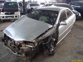 Chocados Chevrolet Optra