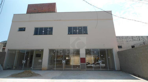Salão Comercial - Sl0054