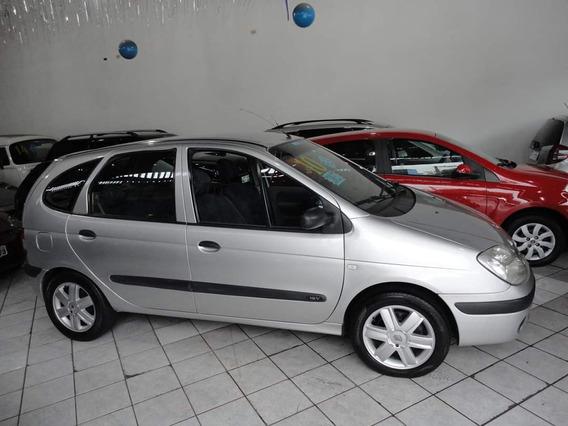 Renault Scénic Autentique 1.6