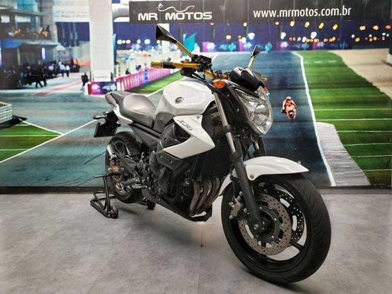 Yamaha Xj 6n 2012/2012