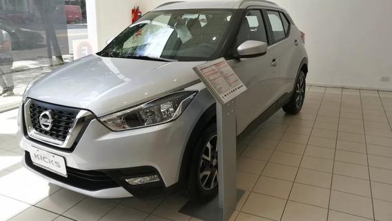 Nissan Kicks Sense Plan De Ahorro Entrega Asegurada