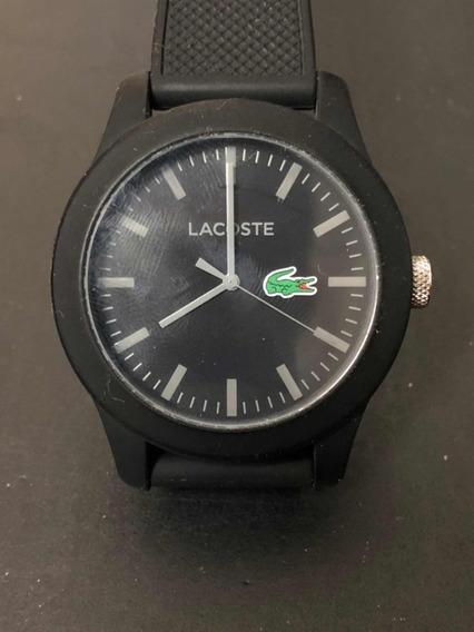 Relógio Lacost