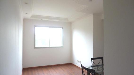 Apartamento À Venda - Suíço - São Bernardo Do Campo/sp - Ap6050