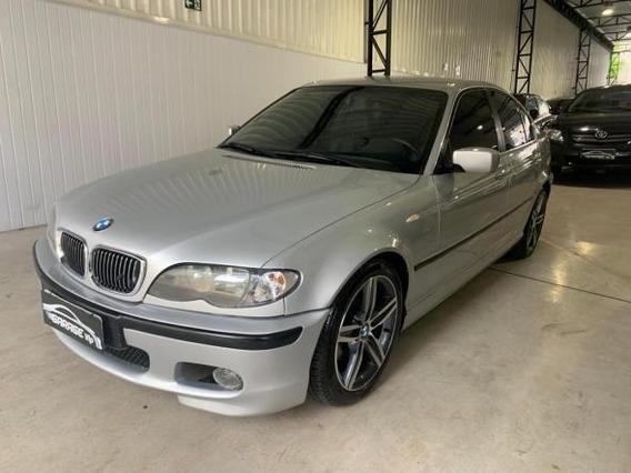 Bmw 320ia 2002
