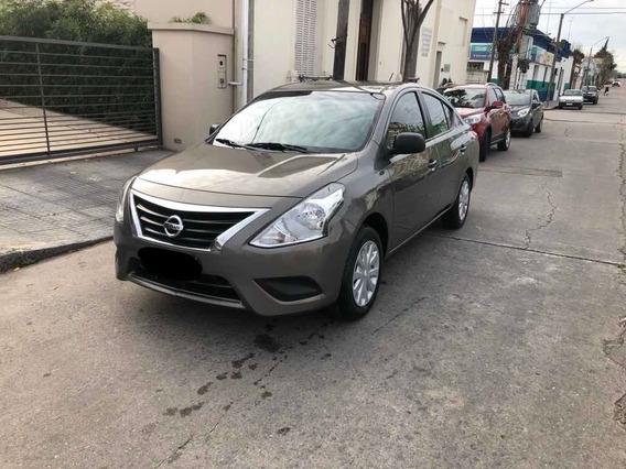 Nissan Versa Drive Nuevo