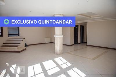 Casa Com 4 Dormitórios E 2 Garagens - Id: 892935356 - 235356
