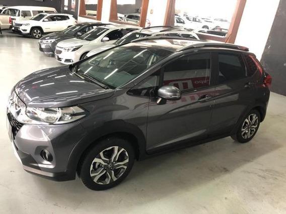Honda Wr-v 2018 Exl 1.5 Flexone Cvt (flex) Flex Cvt