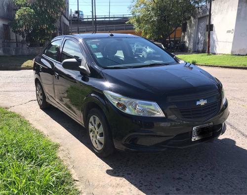 Chevrolet Prisma - Único Dueño (85 Mil Km) 2014 -