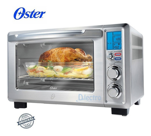 Horno Oster  Gourmet Collection Tssttvdfl1 053
