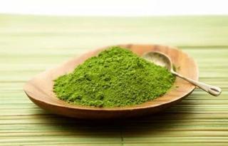 Chá Verde De Mutamba +2 Extrato Forte De 30ml