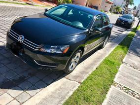 Volkswagen Passat 2.5 Highline L5 At