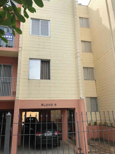 Imagem 1 de 14 de Oportunidade Apto 02 Quartos Jardim Pauliceia