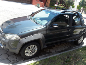 Fiat Strada 1.6 Adventure Cabina Doble Mt