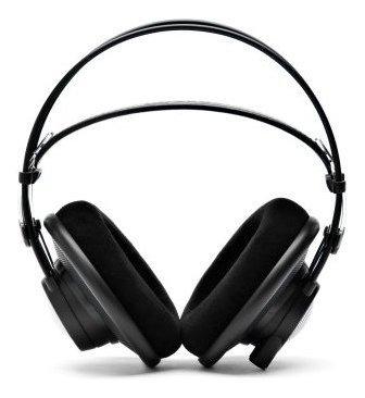 Akg Pro Audio K702 Auricular Channel Studio B7yk