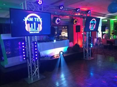 Alquiler De Discoteca Para Eventos En Panama