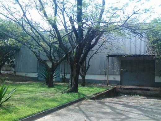 Aluguel Galpão Em Condomínio Sorocaba Brasil - 287-a