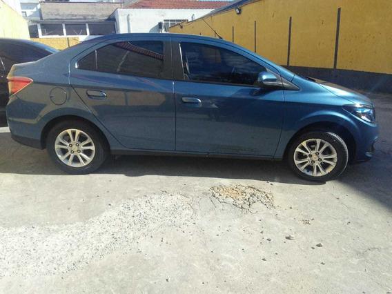 Chevrolet Prisma 1.4 Ltz Top De Linha!
