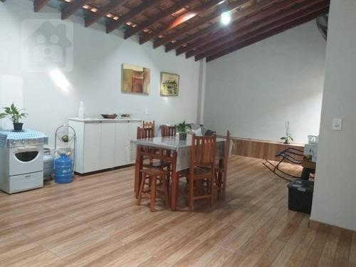 Casa Com 2 Dormitórios À Venda, 120 M² Por R$ 180.000 - Conjunto Habitacional Etheocle Turrini - Araçatuba/sp - Ca1067