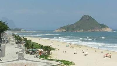 Terreno Recreio Bandeirantes 9x17 Proximo A Praia
