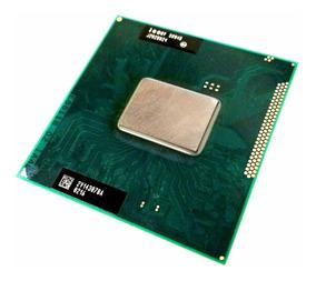Processador Intel Notebook I5 2410m Sr04b Ler A Descrição