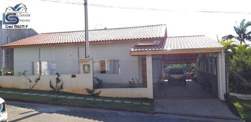 Imagem 1 de 15 de Chácara Para Venda Em Pinhalzinho, Centro, 3 Dormitórios, 4 Vagas - 968_2-1186210