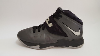 Tenis Nike Lebron James Soldier 7 Basketball Del 24mx