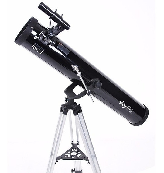 Telescópio Refletor 114mm Cygnus Alto Padrão Astronômico