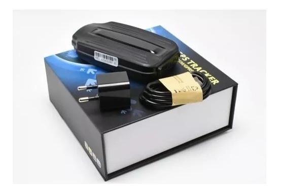 Rastreador Veicular S/ Fiacao Super Bateria Lk209a Ima