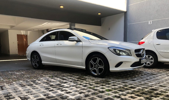 Mercedes Benz Clase C 200 - Cla