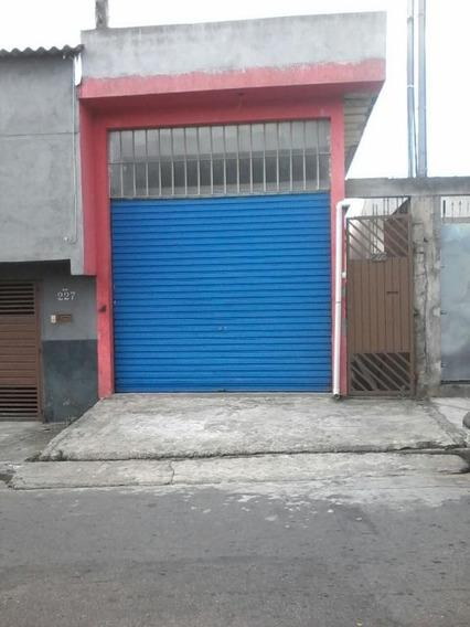 Salão Comercial À Venda, Jardim Presidente Dutra, Guarulhos - Sl0171. - Sl0171