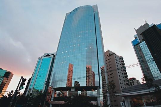 Imóvel Comercial Em Itaim Bibi, São Paulo/sp De 311m² Para Locação R$ 31.999,33/mes - Ac314997