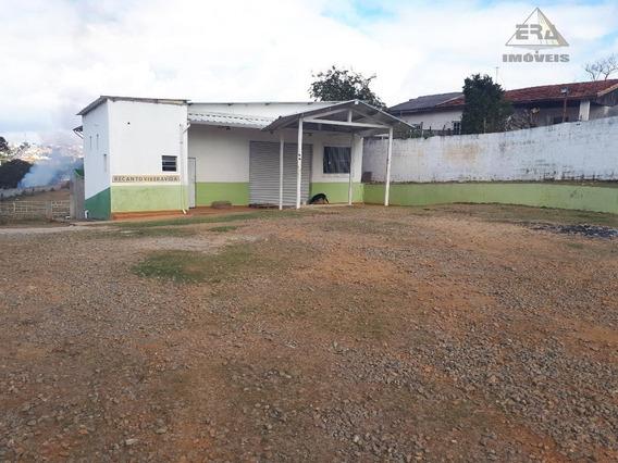 Para Locação, Parque Rodrigo Barreto, Arujá. - Sl0066