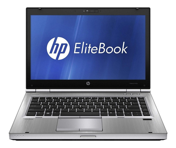 Notebook Hp I5 8gb 500gb W10 Pro Dvd Wifi Bluetooth Vitrine