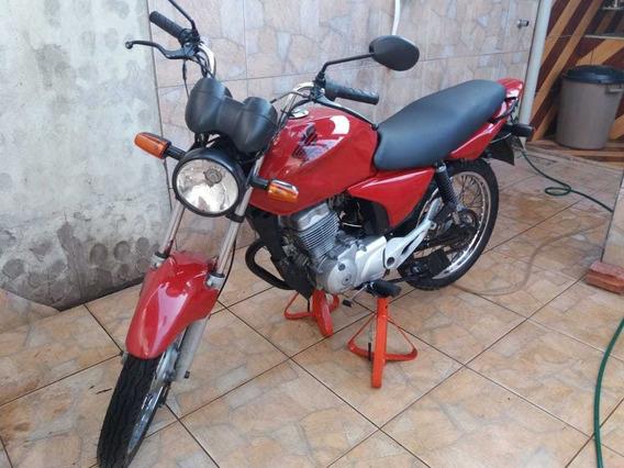 Honda Cds 150