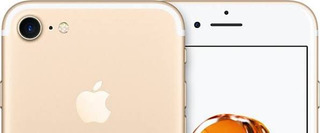 iPhone 7 32gb 4g - Gold / Dourado Novo S Caixa Original