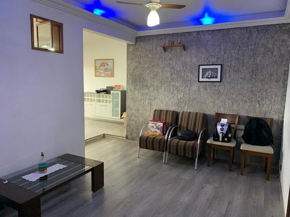 Lindo Apartamento Planejado E Excelente Localização.