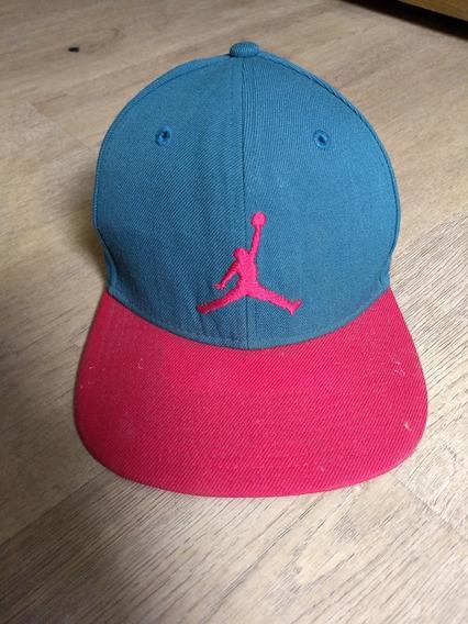 Bone Nike Jordan True Verde